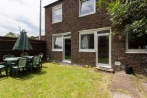 3 bed End of Terrace home in Burke Close, London...