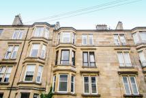 Flat for sale in Walton Street, Glasgow...