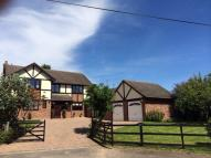 Detached property in Hereford, Herefordshire...