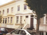 Terraced home in Chesson Road, London...