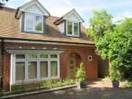 4 bedroom Detached property for sale in The Avenue, Twyford...
