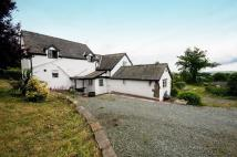 Detached home in Montgomery, Powys, SY15