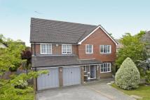 5 bedroom Detached home in Park Farm Close, Horsham...