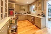 Terraced property for sale in Brindley Street...