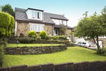 4 bedroom Detached property for sale in Ravens Court, Neath...