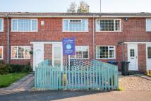 2 bed Terraced home for sale in Stephenson Close, Groby...