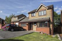 4 bedroom Detached property in Clos Ebol, Swansea...