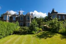 semi detached house for sale in Drummond Terrace, Crieff...