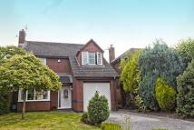Detached property for sale in Foxall Way...