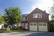 Detached house for sale in Bodfari, Denbighshire...