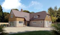 4 bed Detached home in Colesbrook, Gillingham...