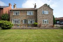 Kirk Hammerton Detached house for sale