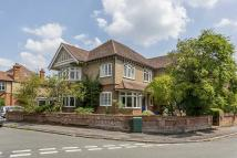 5 bed Detached property in Westbourne Crescent...