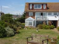 property for sale in 'Townhouse on the Beach', Beachfront, Pevensey Bay, East Sussex, BN24