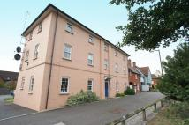 Flat for sale in Townsend, Chelmsford...
