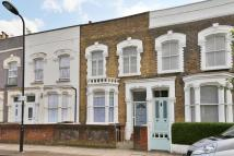 Terraced house for sale in Palatine Road, London...