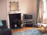 4 bed Terraced house in Peel Road...