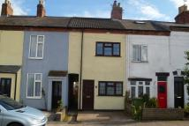 2 bed Terraced property in Foston Road...