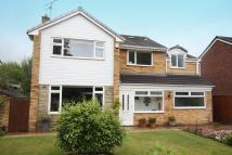 Detached house for sale in Spinney Drive...