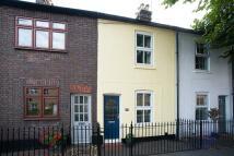 Terraced house in High Street, Berkhamsted...