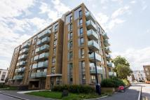 Flat for sale in Robsart Street, London...