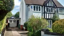 Detached property for sale in Poulton Road, Wirral...
