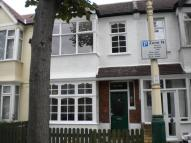 Derwent Road Terraced property to rent