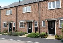 2 bedroom Terraced house for sale in Denby Bank, Marehay...