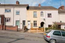 Terraced home for sale in Dumps Road, whitwick...