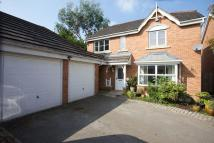 Detached house for sale in Princes Gate, Wakefield...