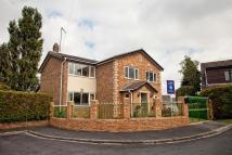 4 bedroom Detached property in Mold Road, Mold...