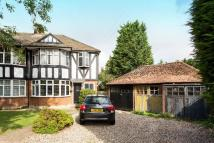 2 bed Maisonette for sale in Perth Close, Raynes Park...