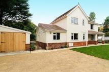 3 bed Detached house in Alford Road...