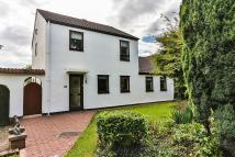 3 bed Detached property for sale in Castle Lodge Crescent...
