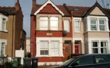 Flat in Central Road, Wembley...