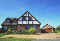 4 bed Detached property in Maes Y Bryn, Berthengam...