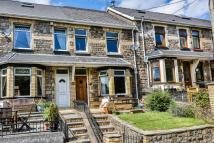 Terraced house for sale in Cendl Terrace, Ebbw Vale...