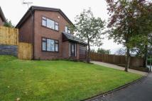 3 bed Detached house for sale in Harvey Road, Congleton...