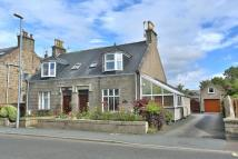 semi detached house in Station Road, Ellon...