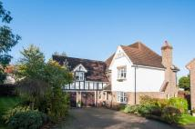 Detached house for sale in Rickmansworth Road...