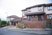 semi detached house in Dungourney Drive...