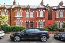 5 bed Terraced house for sale in Silver Crescent, London...