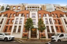 Flat for sale in Lancelot Place, London...