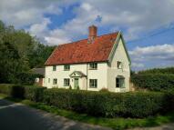 Farm House in Earls Green Road, Bacton...