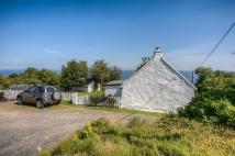 2 bed Detached home in corrie, isle of arran...