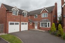 5 bedroom Detached home for sale in Brock Close, Epworth...