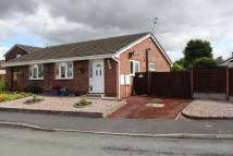 Bungalow in Chisacre Drive...