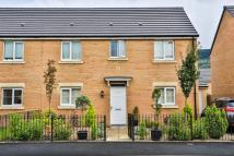 3 bedroom semi detached house for sale in Pant Y Cadno, Aberdare...