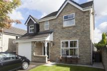 4 bed Detached house in Dukes Fold, Glossop...