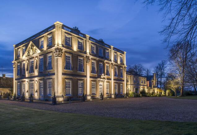 20 bedroom house. Picture 1 20 bedroom property for sale in Hinwick  Wellingborough NN29